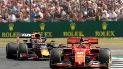 """Mooiste F1-actie kwam opnieuw van Verstappen: """"Er gebeurde veel en het was erg cool"""""""
