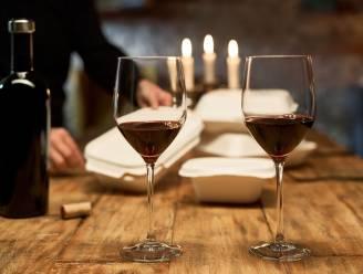 """Kabinet Verlinden """"verduidelijkt"""" na felle commotie: """"Restaurants mogen tot 20 uur wél alcohol verkopen bij afhaalmaaltijden"""""""