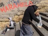Protest in zuiden Italië door corona: aanvallen op supermarkten