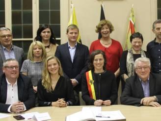 Gemeenteraad van Horebeke gaat live op het internet
