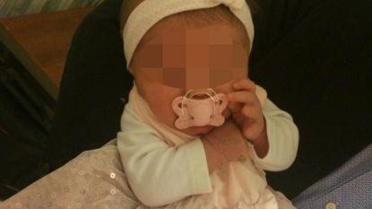 """Baby overleden na """"ongeluk tijdens het verschonen"""""""