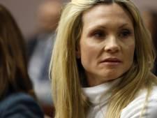 Drie jaar celstraf voor Melrose Place-actrice