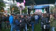 Krankenhaus keert terug naar zijn roots: tweedaags event op VP-plein