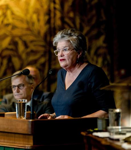 Nieuw provinciebestuur Brabant: CDA en links lastig bijeen te brengen