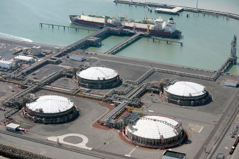 Nicolas Z. (46) onderhandelde jarenlang miljardendeals voor het verschepen van vloeibaar gas, onder meer naar de LNG-terminal in Zeebrugge.