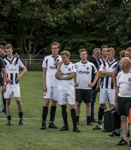 NEO verrast door de KNVB: extra kans op promotie