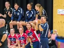 Nikki Wilsterman vertrekt bij handbalsters Dalfsen
