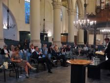 Bidden in Augustijnenkerk bij start nieuw politiek jaar