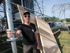 Van Wish naar werk: vrijwilligers van het Beek en Donkse festival maken van hobby hun beroep