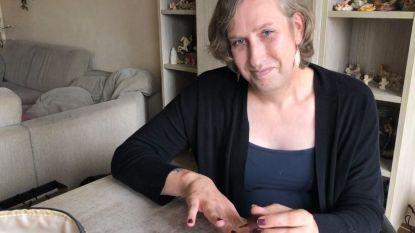"""Eindelijk geluk voor Kathleen na geslachtsoperatie : """"Nu pas voel ik me helemaal compleet"""""""