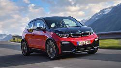 Oostenrijk bevoordeelt elektrische auto's: bestuurders mogen sneller rijden