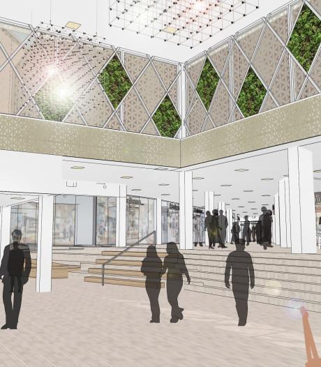 Inloop over revitalisatie van De Vijfhoek in Oldenzaal