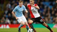 """Intimi over Clubaanwinst Amrabat (22): """"Zonde dat Feyenoord zo'n talent laat gaan"""""""