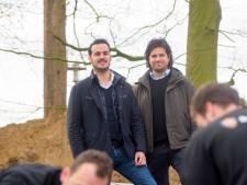 BouwBuddy uit Eindhoven verhuurt jonge krachten voor 'extra handjes'