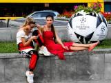 Kiev is klaar voor finale tussen Real Madrid en Liverpool