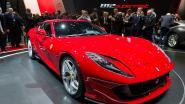Ferrari verkocht 9251 bolides in 2018, winst stijgt met 46%