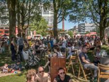 Foodstock in Eindhoven: keuze uit 28 menukaarten