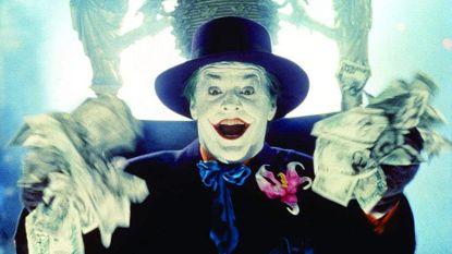 Hij sloot 30 jaar terug de deal van zijn leven: hoe Jack Nicholson schatrijk werd van zijn rol in 'Batman'
