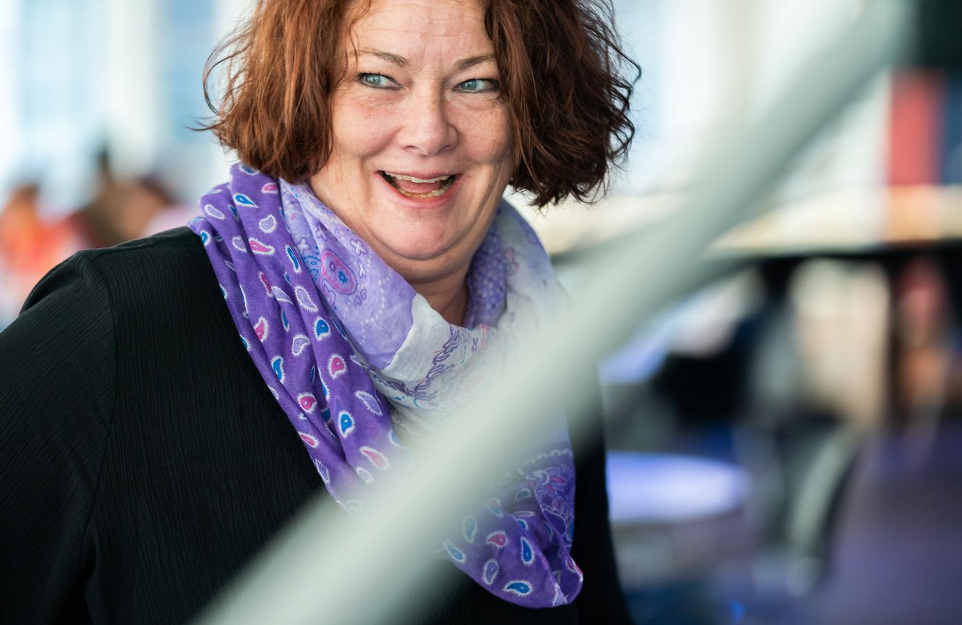 Karen Gerbrands, lid PVV Haagse gemeenteraad