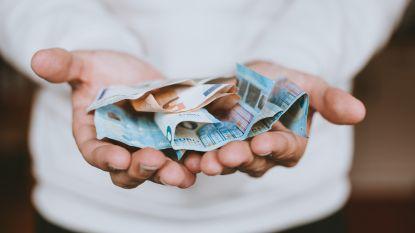 Mannen verdienen gemiddeld 785 euro meer dan vrouwen