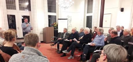 Eric ten Brink wil het na één periode als wethouder in Oisterwijk weer voor gezien houden