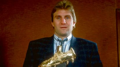 """Wie wint Gouden Schoen? Ook Jan Ceulemans kiest Vormer: """"Ruud heeft met zijn goals een streepje voor"""""""