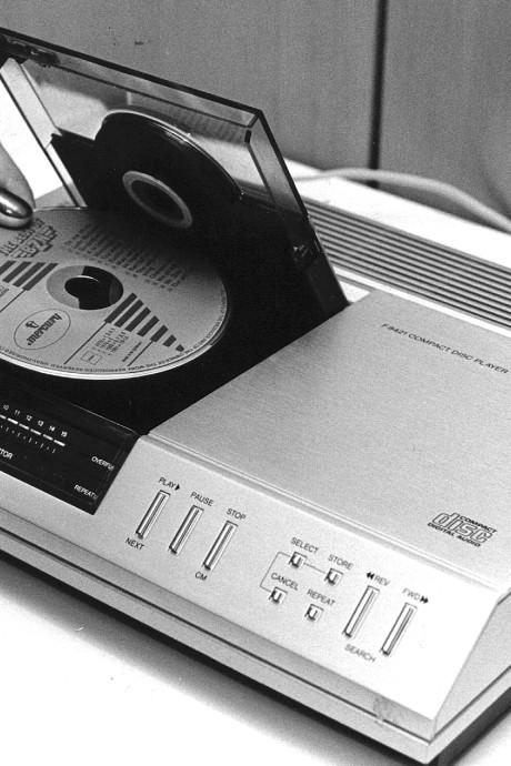 Philips casht dankzij oude uitvindingen