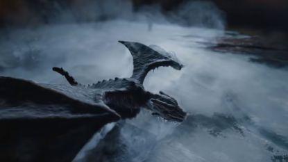 Eindelijk! De eerste trailer van het laatste 'Game Of Thrones'-seizoen is er