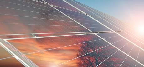 Zonnepanelen mogen in Bronckhorst buiten bouwperceel