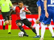 FC Twente hoopt tegen VVV al op Narsingh