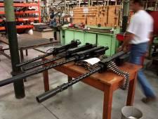Le Conseil d'État suspend en urgence des licences d'exportation d'armes wallonnes vers l'Arabie Saoudite