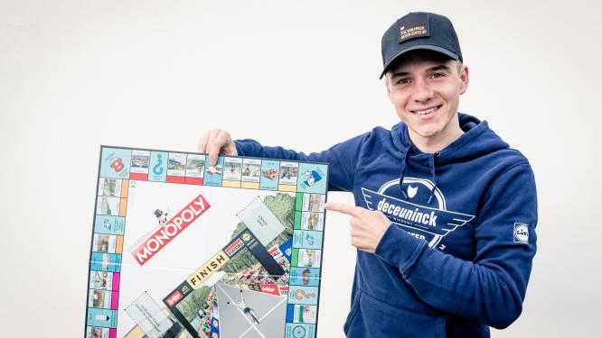 KOERS verovert plaatsje op Monopolybord