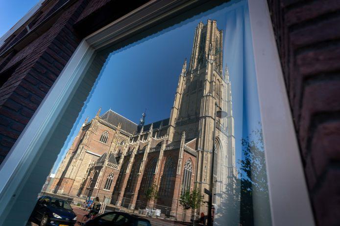De Eusebiuskerk in Arnhem