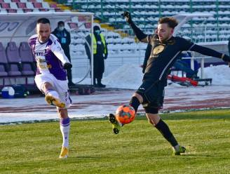 """Genkenaar Alexander Maes (ex-Beerschot) komt weer boven water bij Roemeense eersteklasser FC Arges Pitesti: """"Dit is een tussenstap"""""""