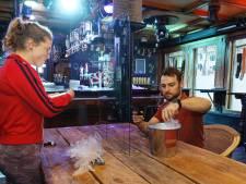 Café de Sok in Schijndel dicht; jammer maar begrijpelijk