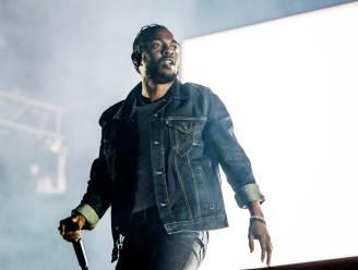 """Kendrick Lamar: """"Ik zag een ufo en werd ontvoerd door aliens"""""""