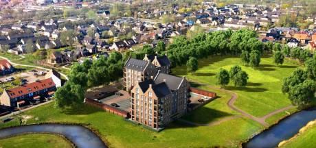 Grote interesse voor wonen met riant uitzicht aan rand nieuwe Hasselter woonwijk
