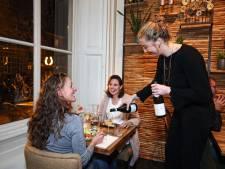 Restaurant Andermaal in Culemborg: Een parade van lekkere tussengerechten