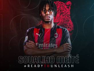 Transfer Talk. Meïte, ex-Essevee, naar AC Milan - Ivo Rodrigues verlaat Antwerp - AA Gent haalt jonge Israëliër
