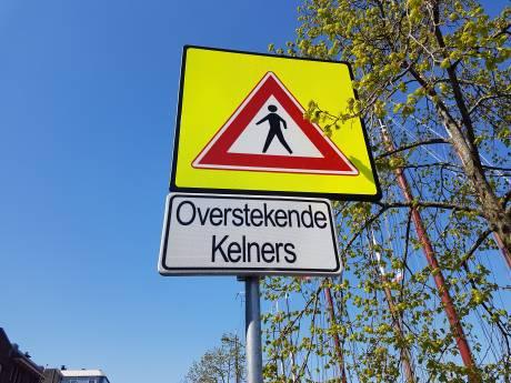 Terrassen IJsselkade Kampen net op tijd klaar voor paasseizoen