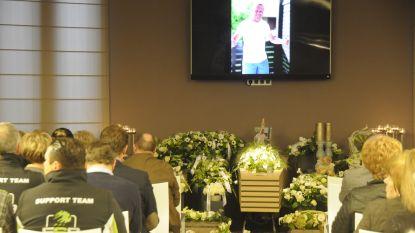 Pakkend afscheid van 52-jarige Rik Vanlessen