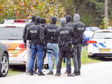 Politieman ontving liquidatiecriminelen aan balie Kempen Airport