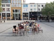 Waar zijn de lege stoelen in Doetinchem?