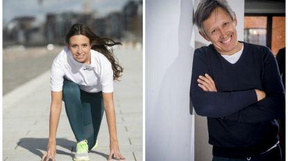 """Trainen voor halve marathon met Lieven Maesschalck: """"Loop je minder dan een uur? Dan heb je echt geen extra voeding nodig"""""""