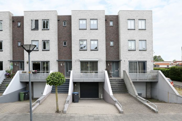 Cannenburch 86, Lelystad