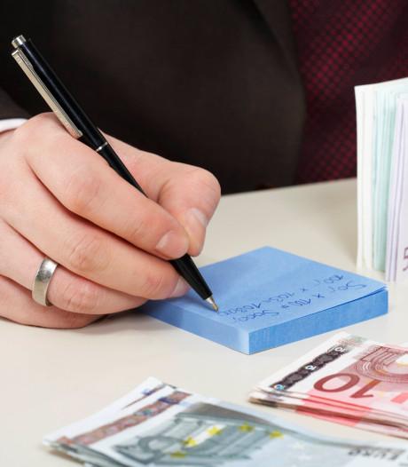 Twee miljoen euro cash ontdekt bij onderzoek naar witwassen in Den Haag en Leidschendam