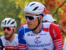 Niet fitte Sinkeldam geeft op in de Giro