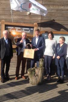 Europarlementariër wordt ambassadeur van IJssellinie