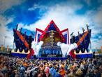 Optredens, draaimolen, rommelmarkt,  en biergarten: Koningsdag in Den Bosch moet 'totaalfeest' zijn
