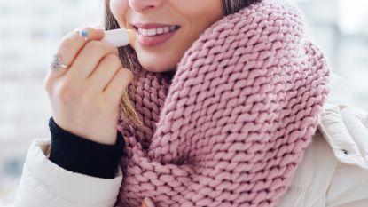 Vraag aan de dermatoloog: drogen lippenbalsems je lippen nog meer uit?